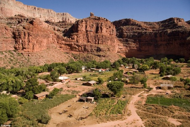 supai-arizona